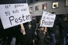 Nederland zwelgt in zachte waarden