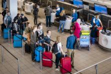 Bijbetalen voor de koffer zorgt voor onduidelijkheid