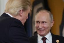 Heeft Poetin spijt van voorkeur voor Trump?