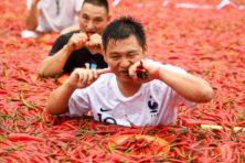 Waarom eten we graag hete pepers?