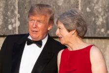 Trump fileert May en EU: 'Jullie verliezen jullie cultuur'