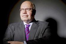 Peter Altmaier houdt tiende HJ Schoo-lezing