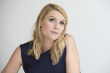 Claire Danes: 'Homeland is niet rechts of links'
