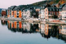 Met voordeel naar een van de mooiste vakantieparken van België: Vallée les Etoiles