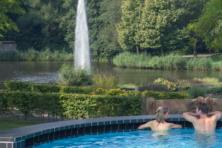 Optimaal tot rust komen bij Fontana Resort Bad Nieuweschans