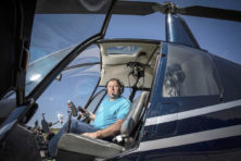 Helikopterkaping: 'Ik dacht: dit is mijn laatste vlucht'