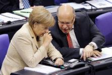 Peter Altmaier: Merkels brandweerman