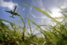 Nederlandse belasting op vliegtickets is zinloos