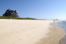 The Hamptons: bedreigd vakantieparadijs