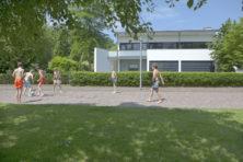 Park Leeuwensteijn in Voorburg: knussig, maar niet klef