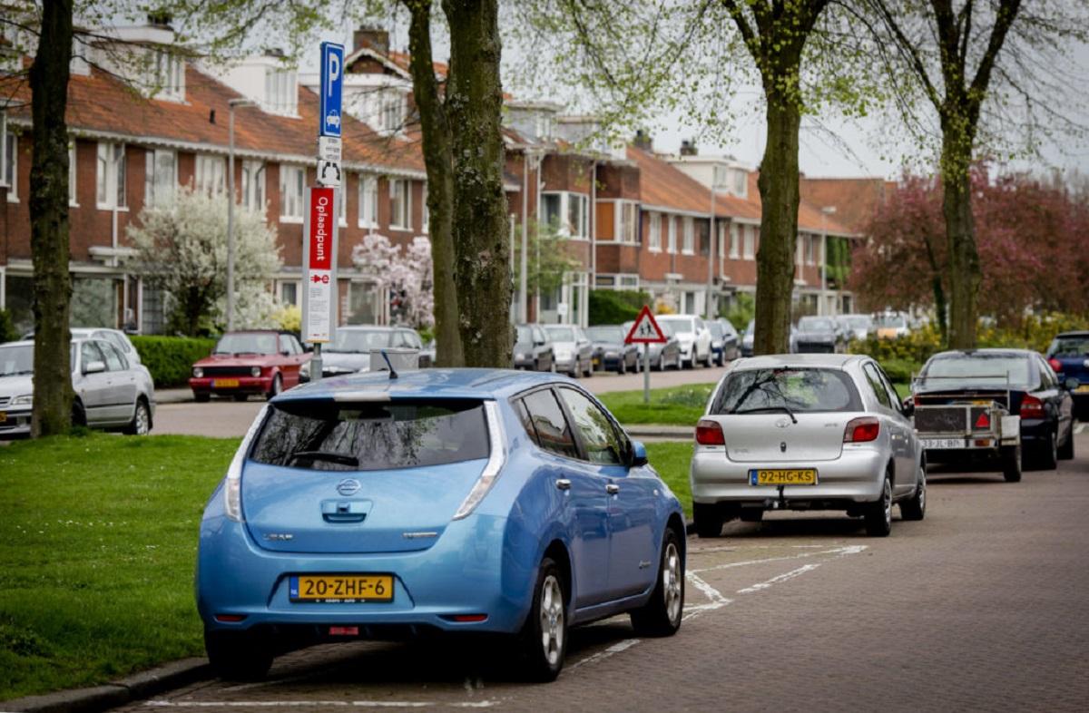 Absurde Belastingzaken Waar Zijn Hier De Parkeerplaatsen
