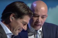 BN'ers sloegen plank mis na smakeloze grap over Telegraaf