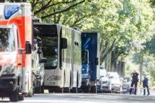 'Nederlander is er slecht aan toe na mesaanval Lübeck'