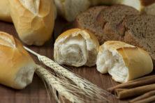 De charme van (zelf gebakken) witbrood