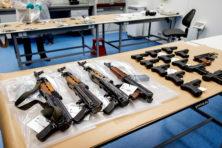 Politie kan niet zonder vuurwapenspecialisten