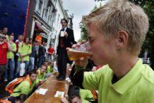Drankgebruik onder studenten baart zorgen