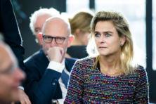Barbara Baarsma nieuwe baas Rabo Amsterdam