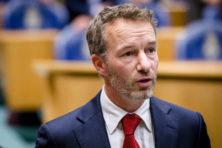 Stop de heksenjacht op ondernemers als Van Haga in de politiek