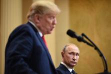 Amerikaanse sancties zetten relatie met Rusland op scherp