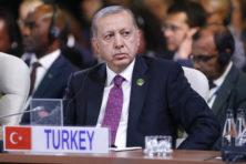 Erdogan verder in crisis: lira op nieuw dieptepunt