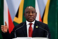 Voorkom dat Zuid-Afrika in zwarte tirannie eindigt