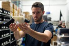Bouw zelf een wapen met een 3D-printer