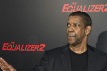 De efficiëntie van Denzel Washington