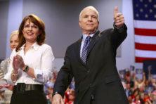 John McCain (1936-2018): voorbeeldig patriot