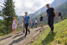 De oppositie mort, maar kiezers zijn tevreden over de regering van Sebastian Kurz