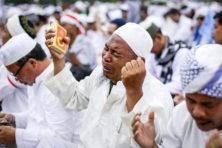 Verandert Indonesië in een islamitische heilstaat?
