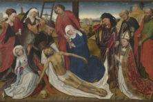 De bewening van Christus: zichtbare smarten in het Mauritshuis