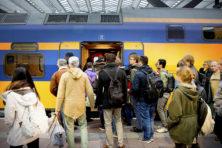 ProRail en NS kunnen de reizigersgroei alleen aan met slimme oplossingen