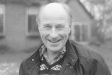Lex Haak 1930-2018: Architect van de menselijke maat