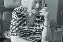 Lotty Huffener-Veffer 1921-2018: Overleven om te vertellen