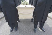 Begrafenispolis blijkt vaak niet nodig te zijn