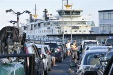 Texel is populair, maar wendt massatoerisme af