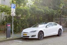Franse Tesla is 'groen', Poolse niet. En de onze?