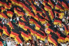 De Duitsers zijn er klaar mee