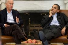 Obama en Biden zijn terug… als detectives
