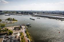 GroenLinks: migrantenschepen welkom in Amsterdam