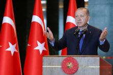 Erdogan externaliseert val lira: 'Turkije wordt aangevallen'