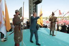 Erdogan: 'Kritiek op mij is kritiek op Turkije en islam'