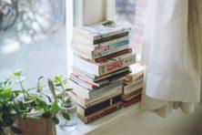 Een verrukkelijk nutteloze liefhebberij: romans lezen