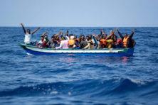 Migrantenschip Aquarius weer in opspraak: wat doet de EU?