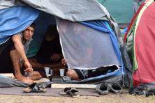 Brussel stuurt geld naar klagend Bosnië voor asielzoekers
