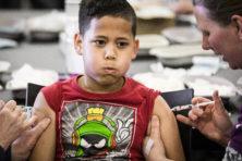Kamer zet eerste stap in strijd tegen vaccinatieweigeraars