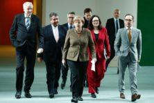 Nasleep Chemnitz dreigt regering-Merkel in crisis te storten