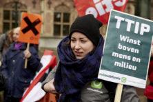 Waanzin: Buitenlandse Zaken dat Nederlandse actievoerders steunt