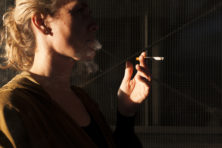 'Roken is ieders eigen verantwoordelijkheid'