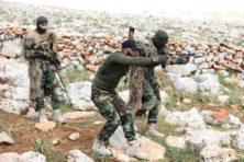 Gematigde islamitische rebellen? Die bestaan niet